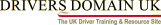 Drivers Domain UK logo
